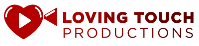 Loving Touch Productions Logo